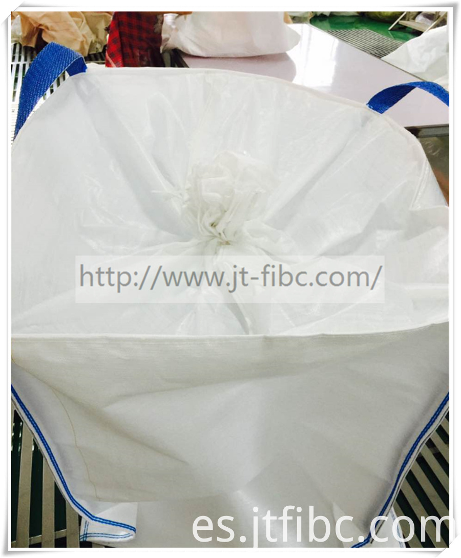 Pp 1 Ton Industrial Bulk Bag