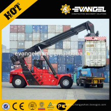 Sany 45 ton stacker crane reach stacker for containers