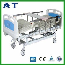 ABS electrical hospital bed