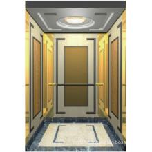 Passenger Elevator Lift Mirror Etched Mr & Mrl Aksen Hl-X-012