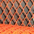 China Lieferant von Kunststoff Temporary Safety Wire Mesh