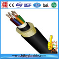 Concéntrico PVC NYCY 1X10RE / 10MM2 CABLE