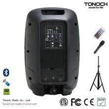 Stabile Qualität 10 Zoll Kunststoff Sound Box mit konkurrenzfähigem Preis