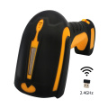 Android Mobile Handheld wasserdichter 2D-Barcode-Scanner