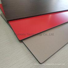 Decorative Material Aluminum Sanwich Panel