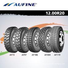 Bus-Reifen, TBR-Reifen, LKW-Reifen für 1200r20, 12.00r24, 315/80r22.5