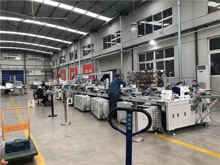 Cup Mask Machine Factory
