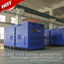 Precio del generador diesel 500kva