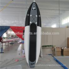 Доска высокого качества ВЕЧЕРЯТЬ камеры надувные доски для серфинга с веслом
