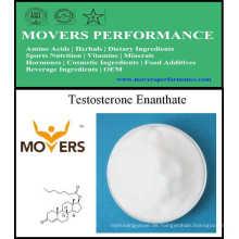 Steroid-Pulver-Testosteron Enanthate-Hormon HPLC 99%