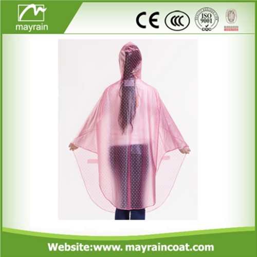 Light Weight Rain Ponchos