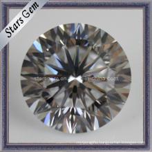 Beautiful Top Grade 16 Hearts & 16 Arrows Gemstone Cubic Zirconia