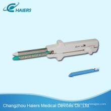 Grampeador de corte linear descartável (YQG)