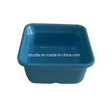 100% Melamine Dinnerware- Colorful Dish/Pickle Dish/100%Melamine Tableware (QQ10010)