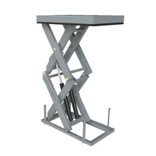 High Lift Scissor Tables
