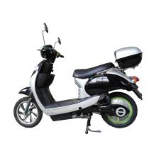 16 tums motorstil scooter