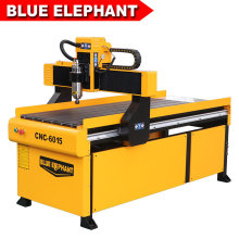 CNC Wood Router Small Size 6015 CNC Wood Machinery for Advertising Engraver