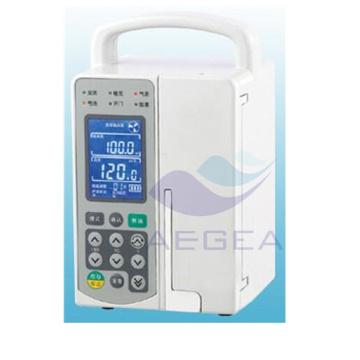AG-XB-Y1000 Instrument pour pompe à perfusion d'hôpital médical