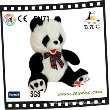 Gefüllte weiche Panda Spielzeug