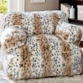 Tissu court de velours de velours de pile pour le sofa de tapisserie d'ameublement