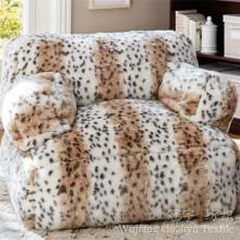 Короткий бархат Ватки ткань для обивки дивана