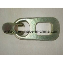 Precast Concrete Lifting Ring Clutch/Eye for Construction Hardware (zinc plated)