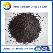 algae bio organic fertilizer in granular