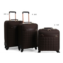 Nylon Oxford Luggage Customized Trolley