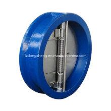 6-ти дюймовый обратный клапан для воды / сточных вод / дизель / газ