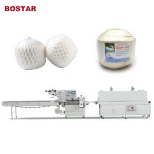 Автоматическая машина для упаковки в термоусадочную пленку Bostar для кокоса