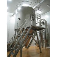 Haute qualité 304 en acier inoxydable instantané lait en poudre pulvérisateur sécheur à vendre