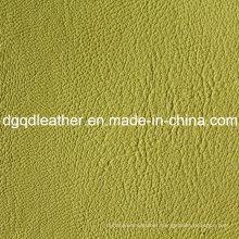 Good Scratch Resistant Furniture PVC Leather (QDL-PV0165)