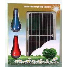 Paneles solares polivinílicos de 50W que construyen un pequeño panel solar
