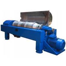 Industrial Centrisys Sludge Deshidratación Centrífuga Multi Función