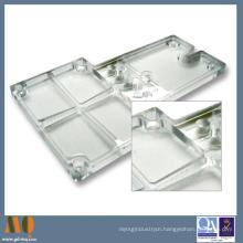 CNC Machined Precision Aluminum Alloy Part