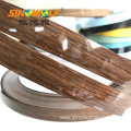 0.4mm to 3.0mm High Gloss PVC Edge Banding