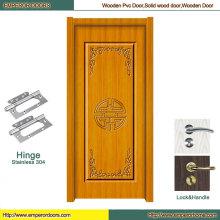 Foshan Wooden Door Slid Wooden Door Chinese Wooden Door