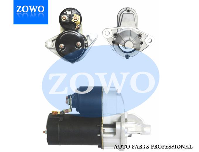 D6ra134 483qa 3708010 Starter Motor 12v 1 1kw 9t