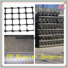 Heiße Angebote! Fabrik Biaxial Geogrid Preis