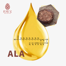 ALA Alpha Linolenic Acid 80% Purity Flaxseed Oil