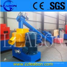 Anneau vertical de Leabon d'économie d'énergie Die usine de fabrication de granule de bois entier