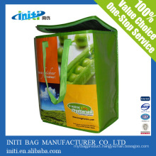 Customized Cheap insulated lunch cooler bag /cooler bag ice bag