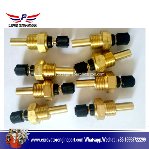 Water Temperature Sensor D2310 00000 For Shantui Sd08 Sd16 Sd22 Sd23 Sd32 Sd42 Sd52 Bulldozer Parts