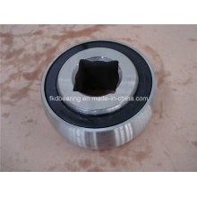 1 1/8 Inch Square Bore Bearing W208ppb6 Agriculture Machinery Bearing