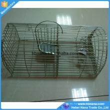 trampas para ratones en el túnel trampas para ratones de metal, asesino de ratones, trampa para ratas