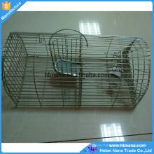 туннель мышь ловушки металлических ловушек мыши, убийца мыши, ловушки крысы