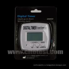 Цифровой Таймер для лабораторного использования
