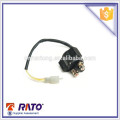 For DY100/GY6 motorcycle start relay clicking