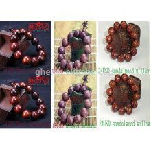 Religiöse Perlen Armband