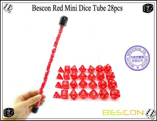 Red Tube-4